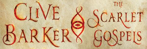 Review: The Scarlet Gospels