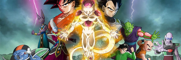 Review: Dragon Ball Z – Resurrection F