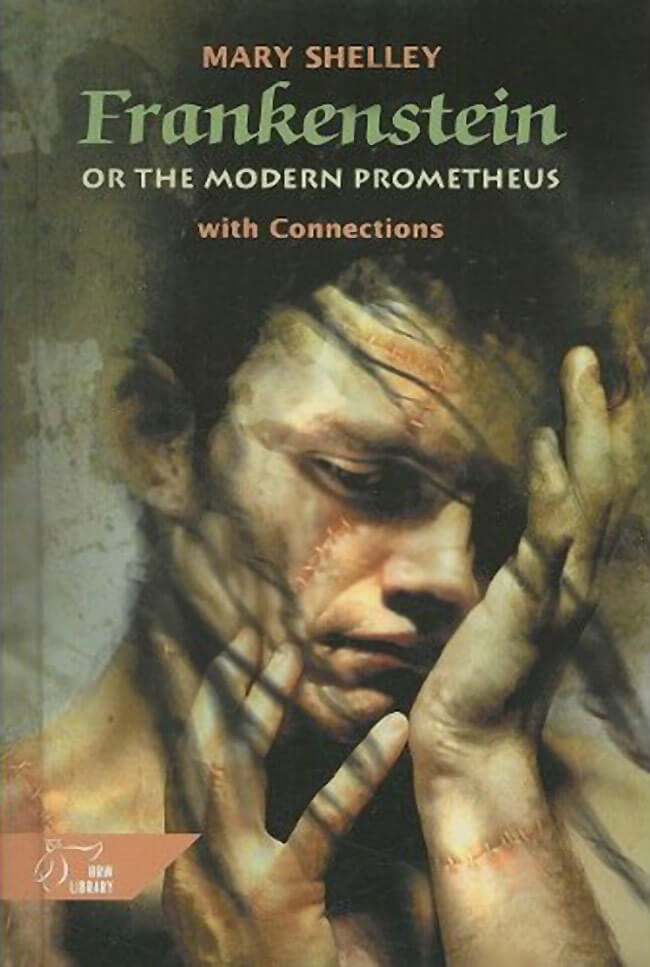 review of mary shelleys frankenstein Mary shelley's frankenstein is a work of lavish dedication and skill, yet as soon as the creature is let loose the film becomes rather listless branagh, for all his craftsmanship, hasn't.