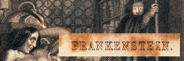 Review: Frankenstein, or The Modern Prometheus