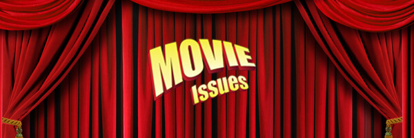 Movie Issues: All good things…..