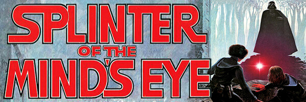 Review: Splinter of the Mind's Eye