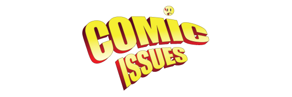 Comic Issues #250 – So Long And Thanks For All The Fish