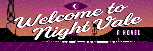 Review: Welcome To Night Vale – A Novel