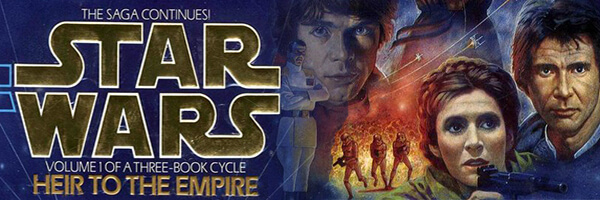 Review: Heir To The Empire
