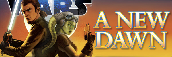 Review – Star Wars: A New Dawn