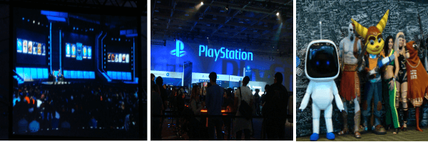 GALLERY: PSX 2015 Day 1