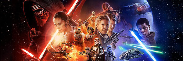 Star Wars: The Force Awakens (Spoiler Free Review)