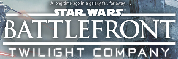 Review – Star Wars Battlefront: Twilight Company