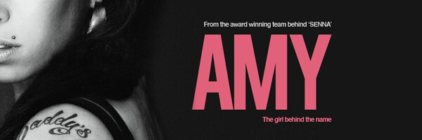 Academy Awards 2016: Amy