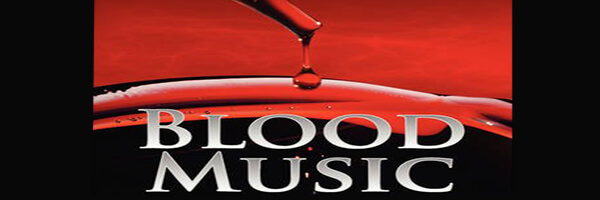 Review: Blood Music