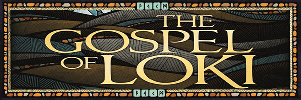 Review: The Gospel of Loki