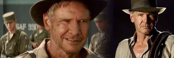 BREAKING NEWS:  Disney Announces New Indiana Jones for 2019