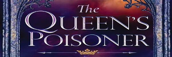 Review: The Queen's Poisoner