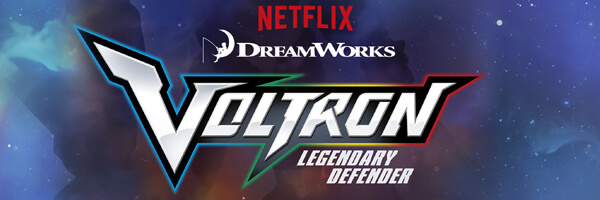 WonderCon 2016 – Voltron returns with DreamWorks and Netflix