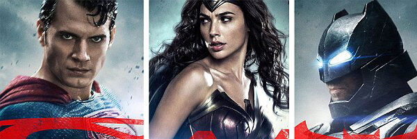 Movie Issues: Batman v Superman: Dawn of Justice