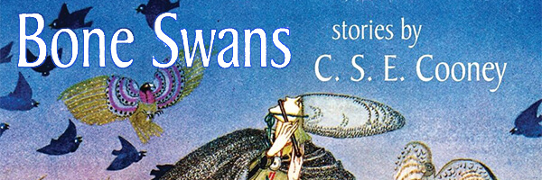 Review: Bone Swans