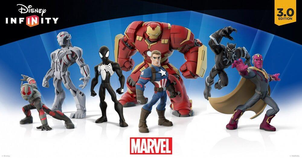 Disney-Infinity-3.0-Marvel-Battlegrounds-lineup-March-1-2016