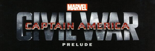 Review: Marvel's Captain America – Civil War Prelude
