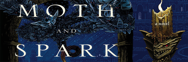 Review: Moth and Spark