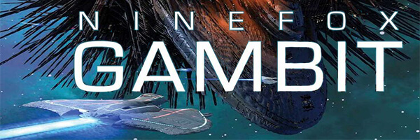 Review: Ninefox Gambit