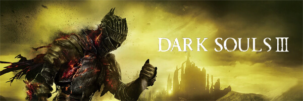 Video Review : Dark Souls 3