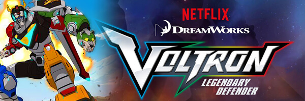 Voltron: Legendary Defender – Interview with the cast and creators