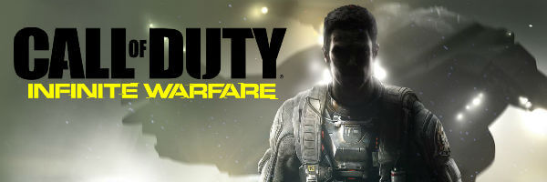 SDCC 2016 – Call of Duty: Infinite Warfare Panel
