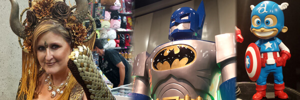 SDCC 2016 – Photo Gallery #2