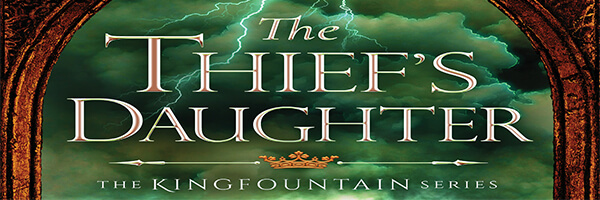 Review: The Thief's Daughter