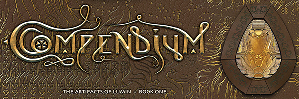 Review: Compendium – Artifacts of Lumin Book One