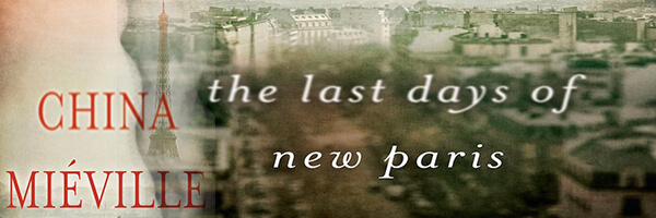 Review: The Last Days of New Paris
