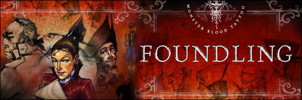 Review: Foundling
