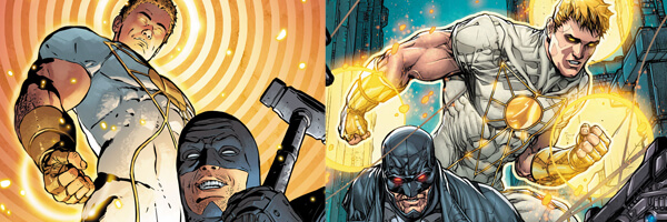 Preview: Midnighter and Apollo #1