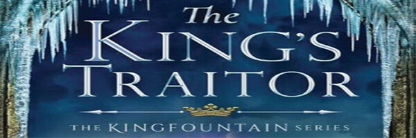Review: The King's Traitor