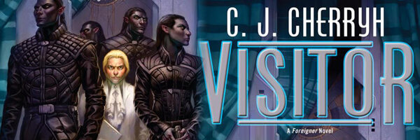 Review: Visitor