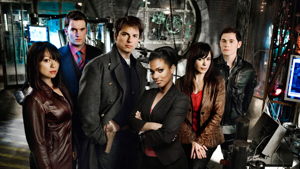 Torchwood Season 2