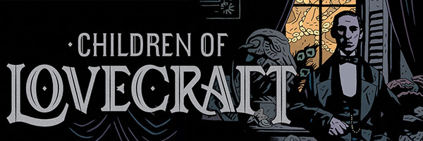 Review: Children of Lovecraft