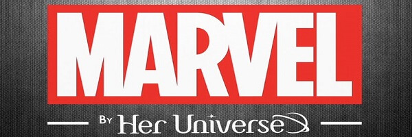 NYCC 2016 – New Marvel by Her Universe Fashion Collection