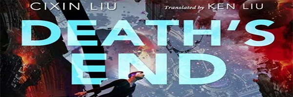Review – Death's End