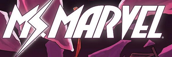 "Marcel Comics' ""Ms. Marvel"" Encourages Everyone to Vote"