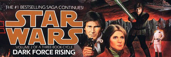 Review: Dark Force Rising