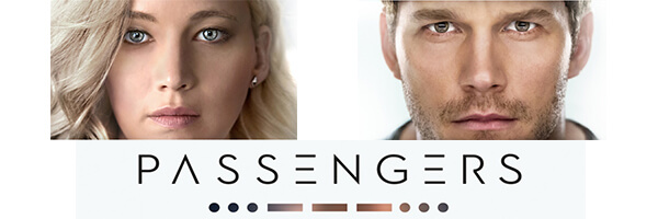 Review – Passengers
