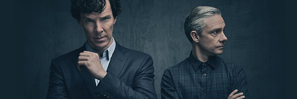Sherlock: The Final Problem Comes to U.S. Cinemas for Two Nights in January