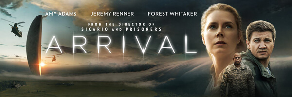 Review – Arrival