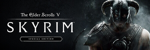Review – The Elder Scrolls V: Skyrim Special Edition and Mods