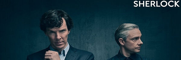 Review – Sherlock Season 4 Episode 1 (Contains SPOILERS)
