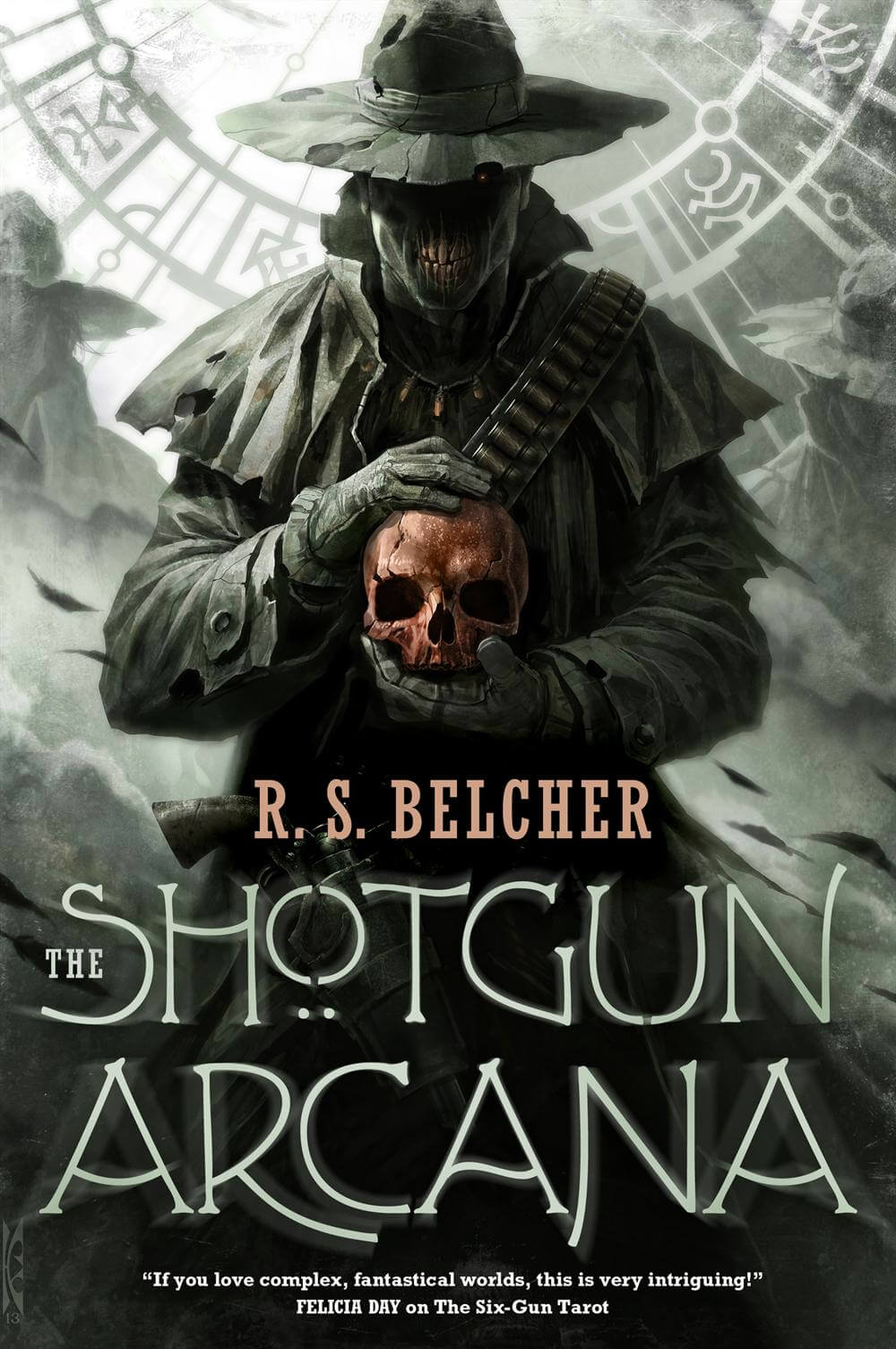 the-shotgun-arcana - cover