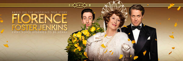 Review – Florence Foster Jenkins