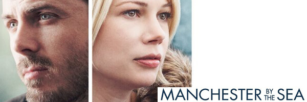 Review – Manchester by the Sea